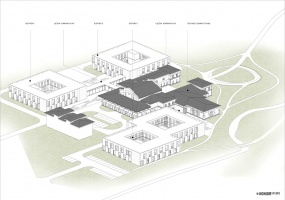 Tarnowskie Góry,śląskie,120 Rooms Rooms,120 BathroomsBathrooms,Lokal/biuro,1257